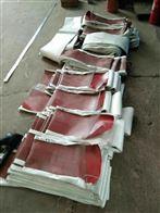 齐全非金属补偿器 硅胶布蒙皮软连接价格