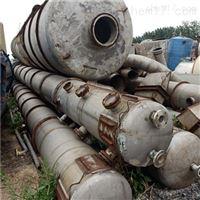 CY-02 回收闲置二手五体浓缩式蒸发器
