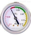 25-911-30 VAC/KPA-DryNOSHOK压力表