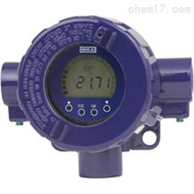 TIF50, TIF52德国威卡WIKAHART®现场总线温度变送器