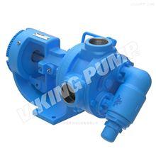 4624B威肯VIKING齿轮泵液体生产线