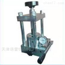 40吨手动粉末压片机