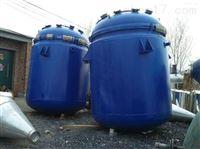 公司出售二手电加热搪瓷反应釜