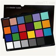 爱色丽 ColorChecker X-Rite 24色标准色卡