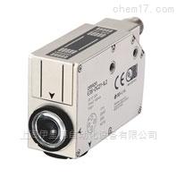 日本欧姆龙OMRON色标光电传感器