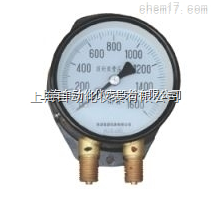 YZS-103 双针压力表