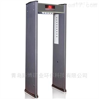 LB-103高精度LB-103 门框式红外体温检测仪现货