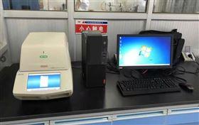 冠状病毒检测伯乐CFX96 touch荧光定量PCR仪