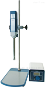 德国Witeg HG-15D高速分散乳化机
