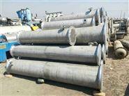 二手50平方钛材冷凝器现货供应