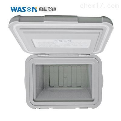 6L冷鏈保溫箱