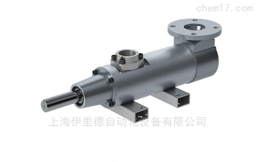 意大利赛特玛SETTEMA螺杆泵低中压工业用