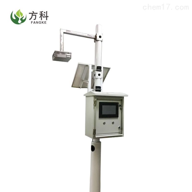 小型空气质量监测站报价