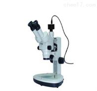 CWT74三目連續變倍顯微鏡