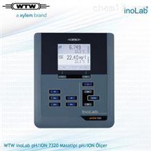 实验室离子计inoLab pH/ION 7320