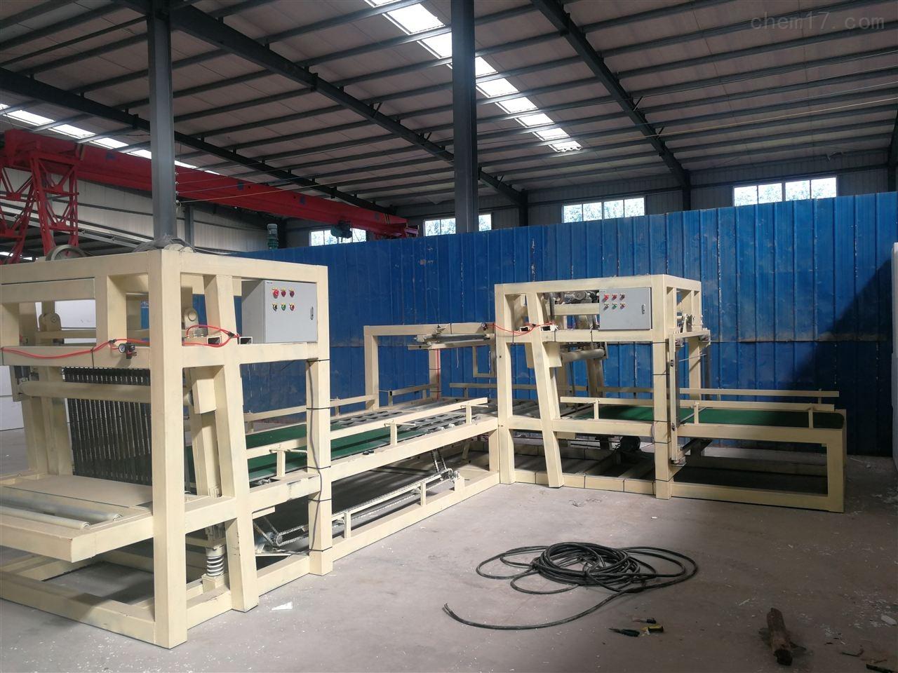 专业定制压制型匀质板切割锯生产设备优质