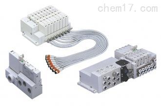 日本喜开理CKD插入式模块集成阀