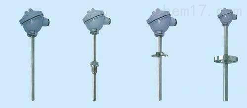 WRE2 -235T可动式热电偶上海自动化仪表三厂