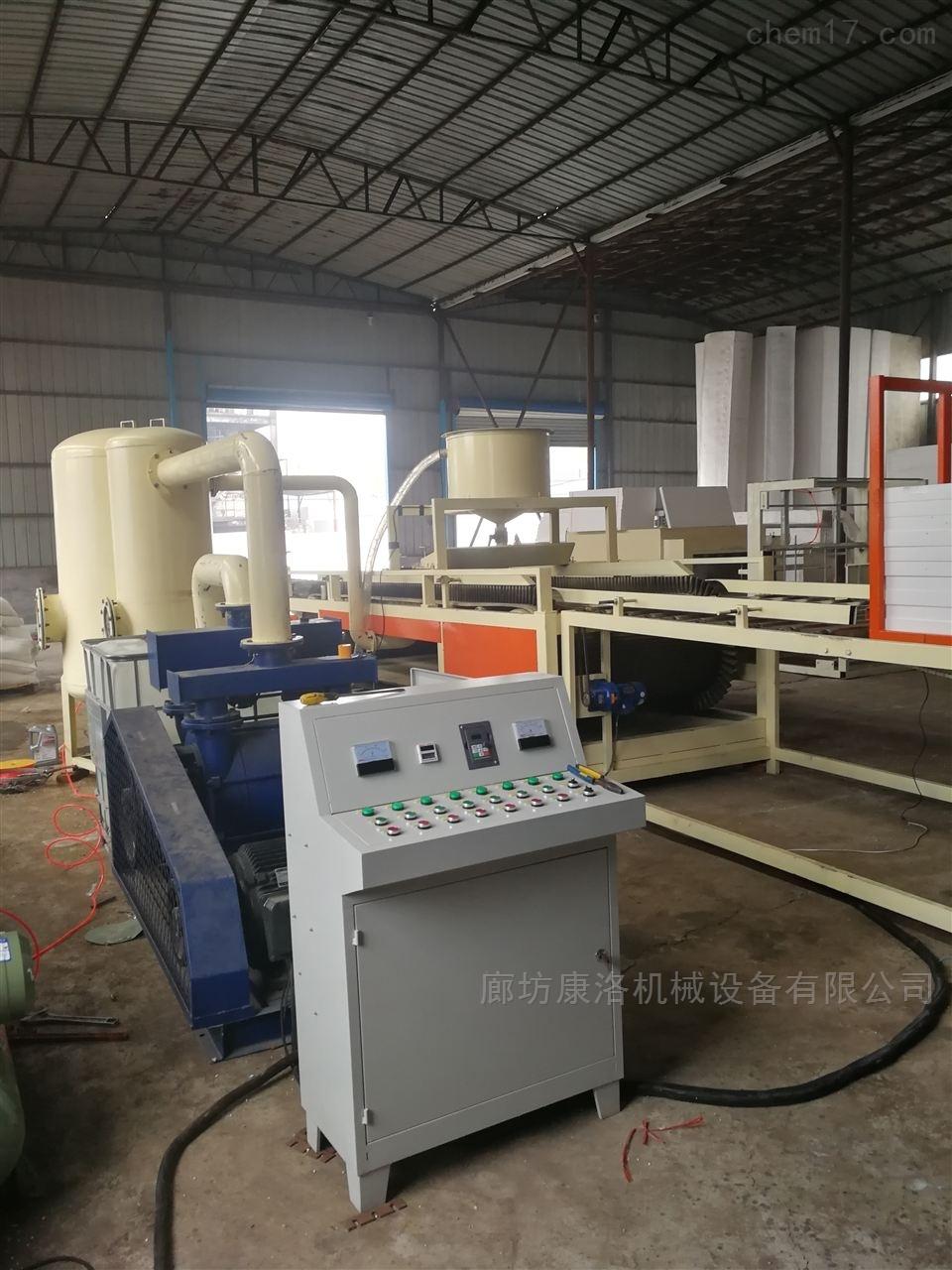 聚合聚苯板(AEPS)施工时的要点