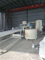 KL-58厂家供应各种型号硅质渗透保温板设备