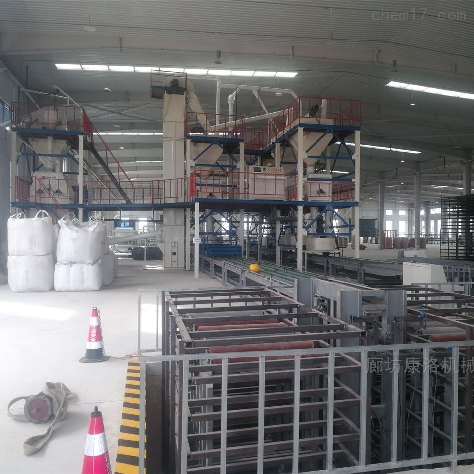 免拆模板复合保温板设备的防保温性能