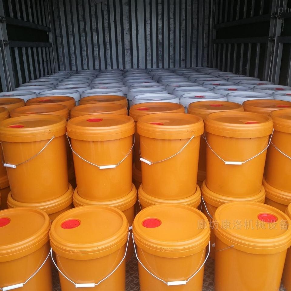 硅质保温板设备防水剂小料添加配比