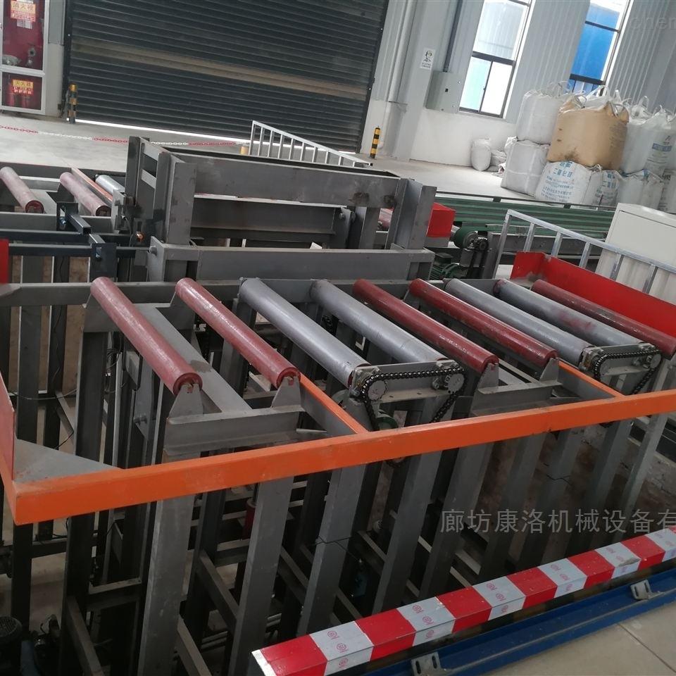 一体化免拆模板设备生产设备
