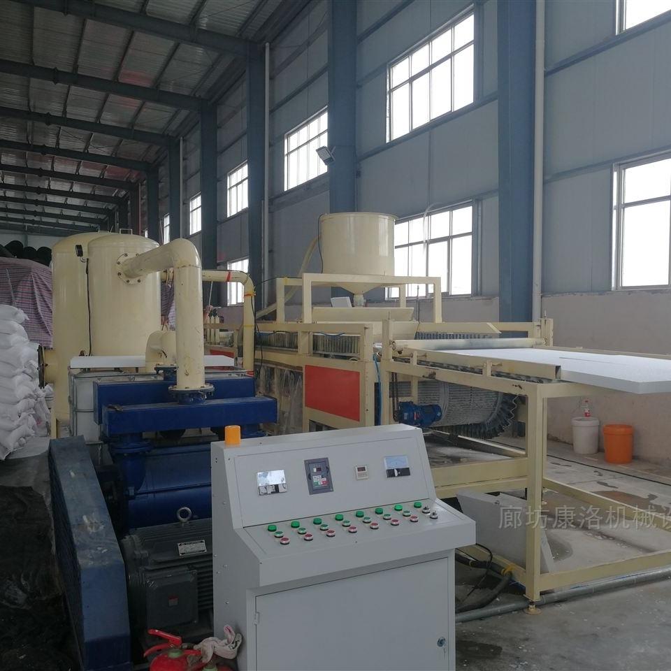 出售阻燃硅质板设备生产设备