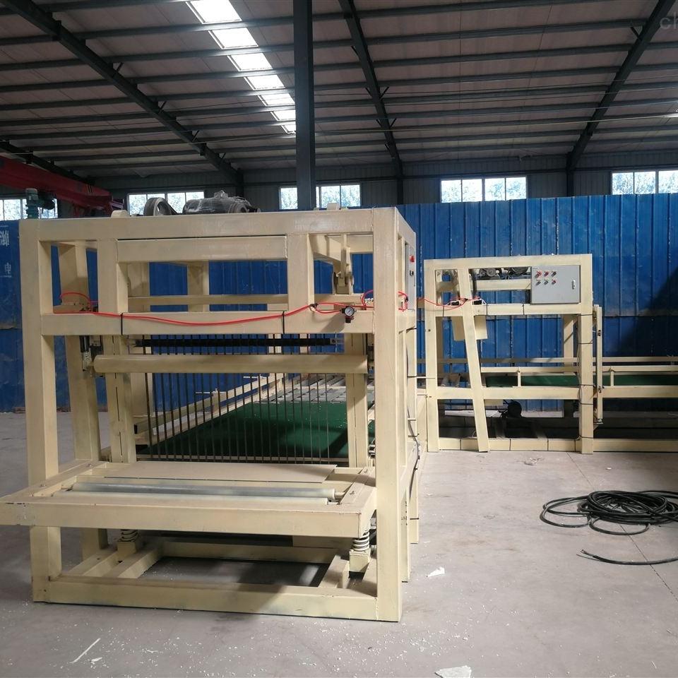匀质保温设备高级匀质板设备的销售和保养