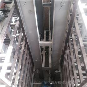 KL-57免拆外摸板配件切割锯设备外墙板生产设备