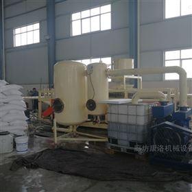 KL-58硅质保温板无机渗透硅质板设备的防阻燃