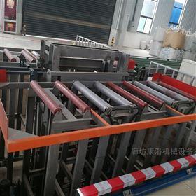 KL-57水泥免拆保温板设备主要原料