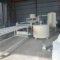 KL-58硅质A级保温建筑板设备生产市场