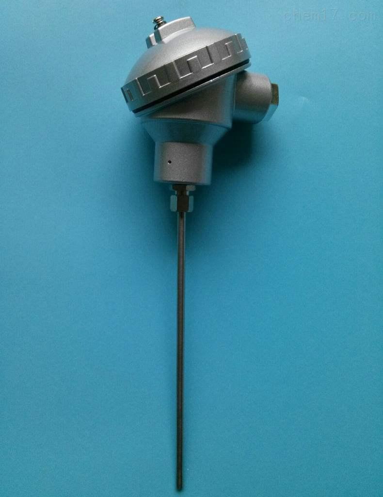 WZPK-293S铠装热电阻