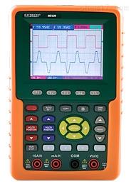 二通道数字手持式示波器