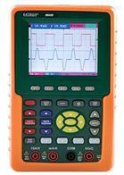 MS420二通道数字手持式示波器