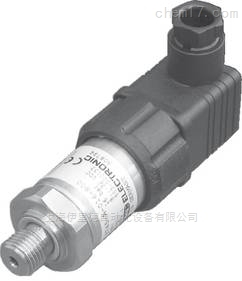 德国HYDAC贺德克压力传感器