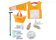 KAC/H240着装式偏瘫护理模拟服