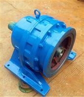 供应:XWD7-87-4KW摆线针轮减速机