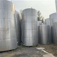回收二手316L不锈钢储罐