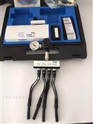 GMP认证压缩空气质量检测仪Aerotest  Alpha