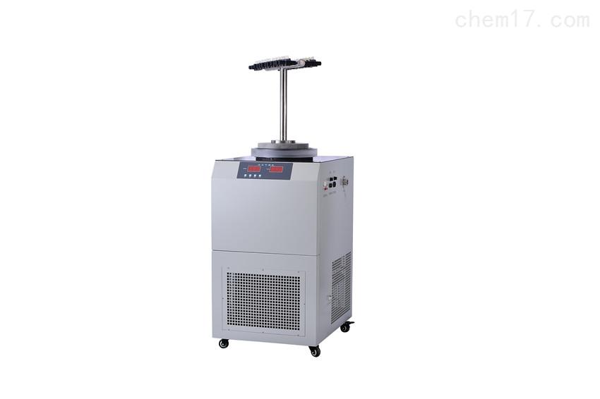 FD-昊扩hanko-50冻干机