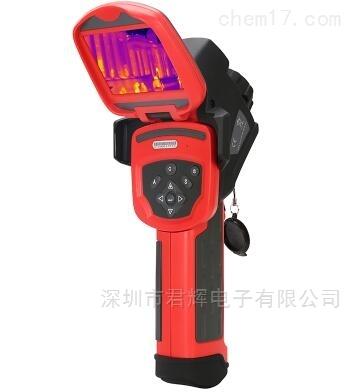 优利德UTi380D红外热成像仪