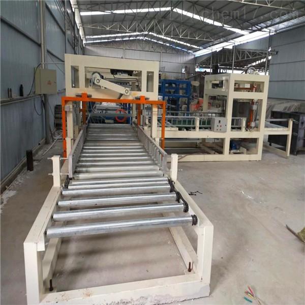 水泥基匀质板切割机 切割锯设备日常维护