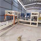 水泥基匀质板切割锯设备配置 切割机厂家