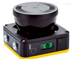 SICK西克安全激光扫描仪报价
