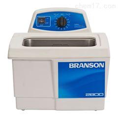 美国Branson M2800H超声波清洗机
