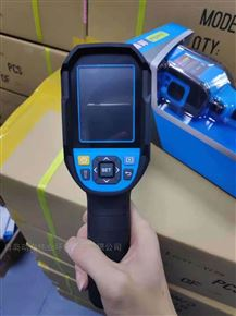 PQWT-CX160手持式热成像仪现货企业复工体温快速检测