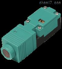 ATEX 型德国倍加福P+F电感式槽形传感器
