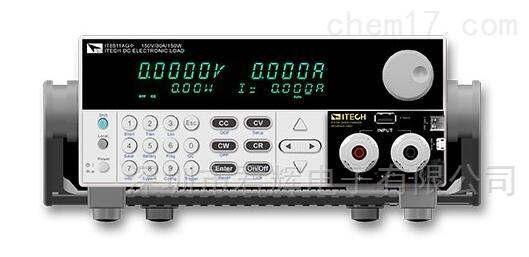 艾德克斯IT8500G+系列可编程电子负载